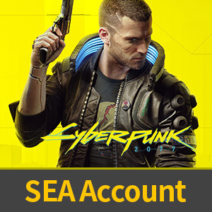 Sell Cyberpunk 2077 Activated Steam SEA Account  (Global - Available),100% Safe guarantee, not real-named, Can be Bound to Mobile Phones, Can Change Passwords.