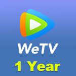 12 Months WeTV VIP