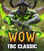WOW TBC Classic Gold