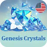 8080 Genesis Crystals