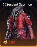 Viper Ning: Serpent Sacrifice