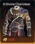 Tianhai : Divine Charioteer