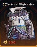 Tarka Ji : The Shroud of Magisterial Aim