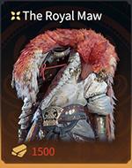 Temulch : The Royal Maw