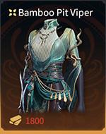 Viper Ning : Bamboo Pit Viper