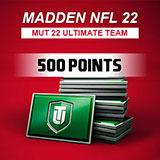 500 Point (Only Origin & Steam)