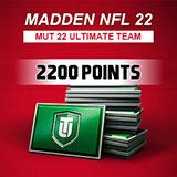 2200 Point (Only Origin & Steam)