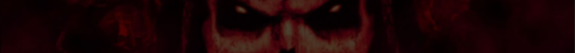 Diablo 2 Resurrected Items