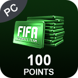 FIFA 22 100 Points