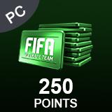 FIFA 22 250 Points