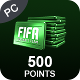 FIFA 22 500 Points