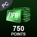 FIFA 22 750 Points