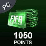FIFA 22 1050 Points