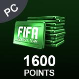 FIFA 22 1600 Points
