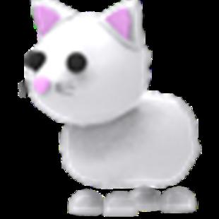 Snow Cat(Uncommon)