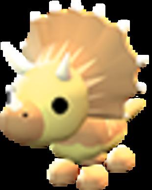 Triceratops(Uncommon)