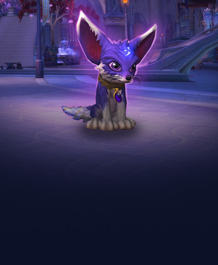 Best WoW Pets - Shadow for Sale, Get Cheap World of Warcraft