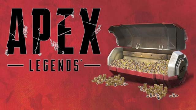 Apex Legends Currency Guide: Crafting Metal, Apex Coin and