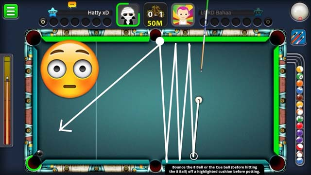 How to Improve Your Ball Selection in 8 Ball Poll