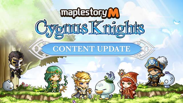 Cygnus Knights update