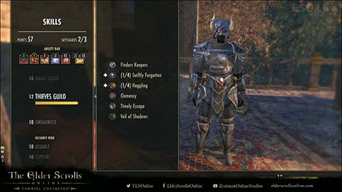 ESO Patch Note Details