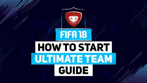 FUT 18 Guide for Veteran