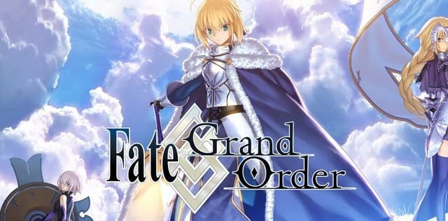 A Beginner Guide For Getting Started In Fate Grand Order