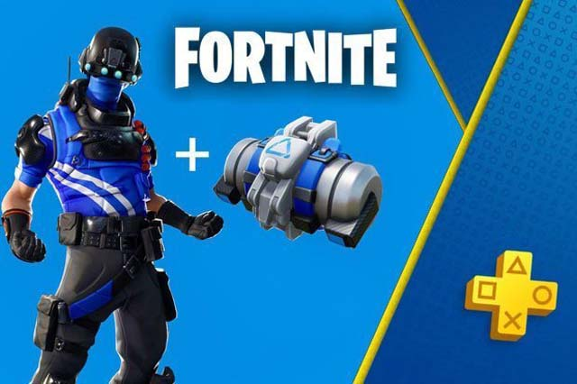 Fortnite PS Plus Free Carbon Pack Is Now Live And How To ...