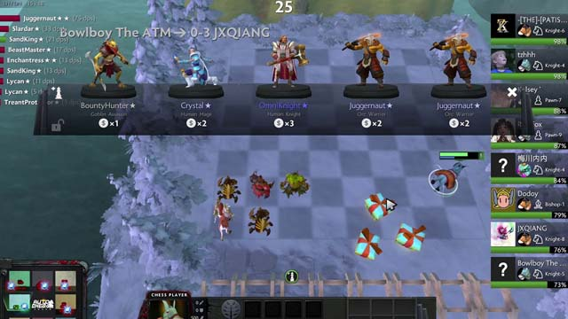 DOTA 2 Auto Chess cheats and free codes download