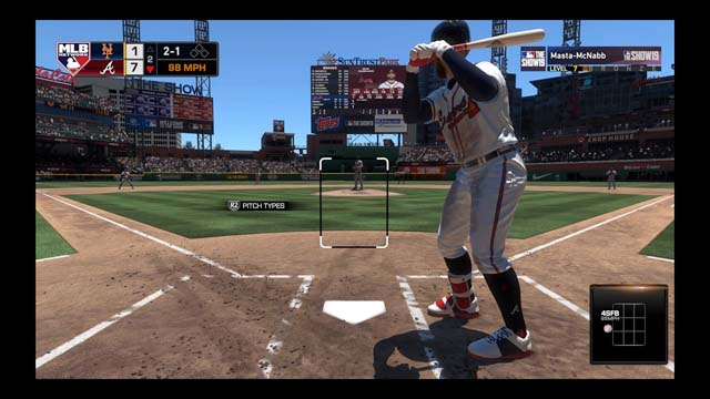 Here's A MLB The Show 19 Hitting Guide for Beginners