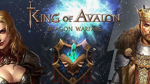 king of avalon dragon spirit magic