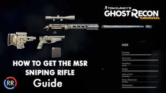 How to Get The Best Sniper Rifle and The Best Sniper Scope