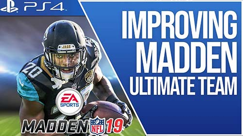Madden NFL 19 Ultimate Team New Features