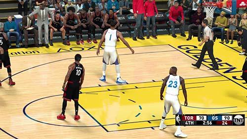 NBA 2K19 Badges Farming Walkthrough Plus Playoffs Schedule