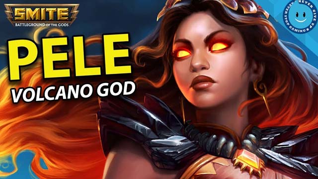 Smite God Pele Guide - Best Build, Best Combos, and How to Play Him