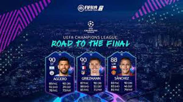 The Fifa 19 New Campaign Road To The Final Explained And