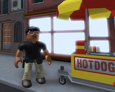 Roblox Mid Summer Horns Sounded For Gun Model Editor Guide