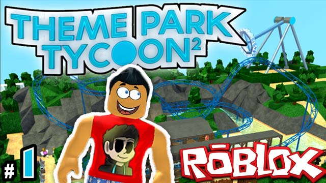 Roblox Theme Park Tycoon 2