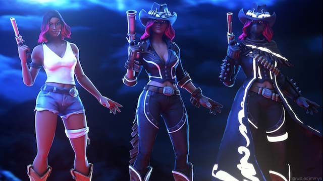 How To Upgrade The Dire And Calamity Skins Getting New Styles And
