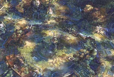 Tree of Savior Save the Online Game Industry