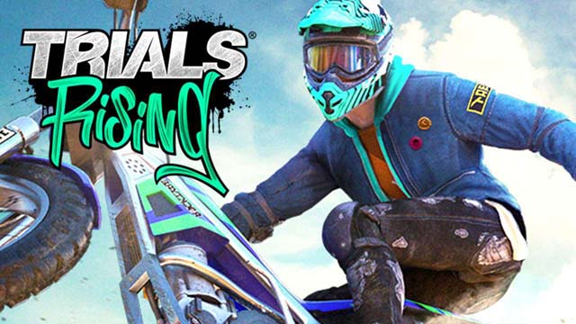 Trials Rising Guide: How to Level Up Fast and Unlock Hard