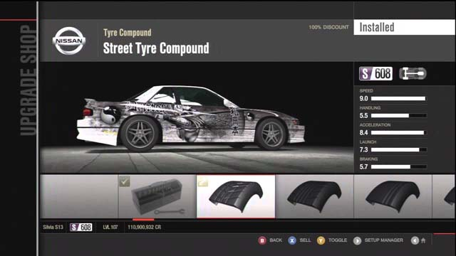 How to Upgrade and Tune Cars in Forza Horizon 4