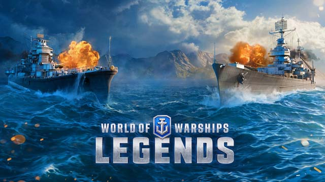World of Warships: Legends is Live Now And Here's A Guide for