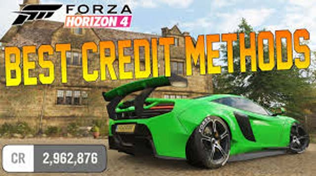 best credit method