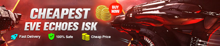 EVE Echoes ISK for Sale