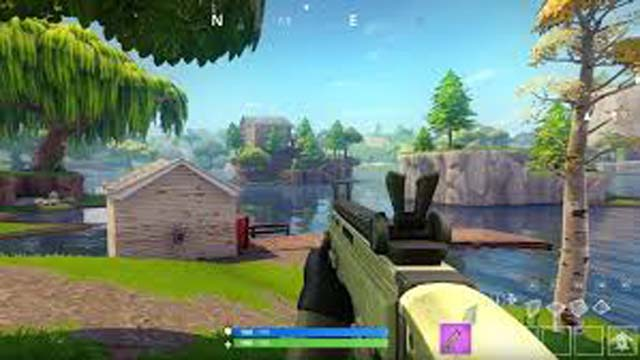 Players Call For A First Person Mode In Fortnite Battle Royale And A