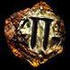 Timeworn Reliquary Key * 1