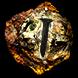 Ancient Reliquary Key