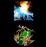 Elemental Hit(Level 21,Q23)