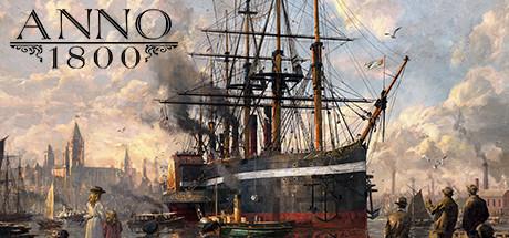 Anno 1800 (Standard Edition)
